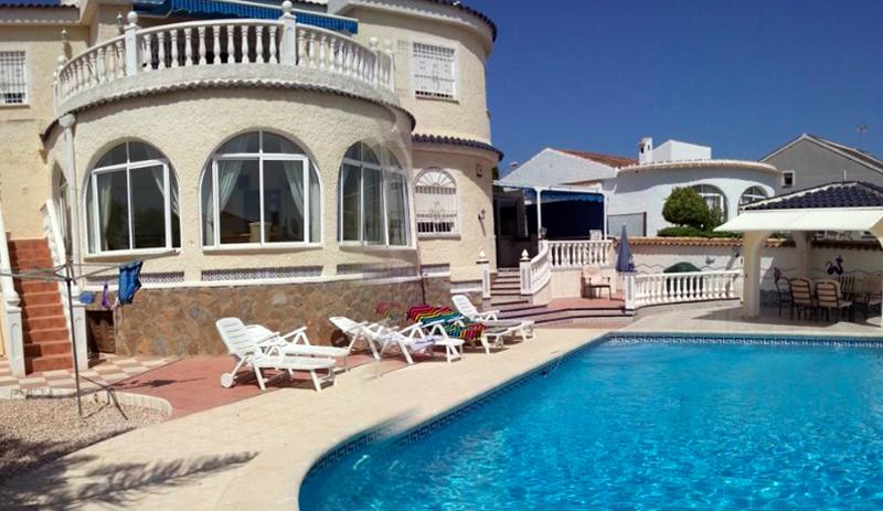 Apartment-Alicante