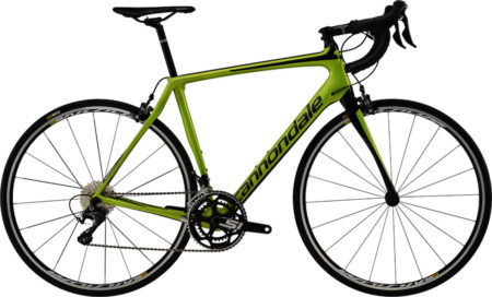 Cannondale Synapse Carbon Ultegra – 2018 model
