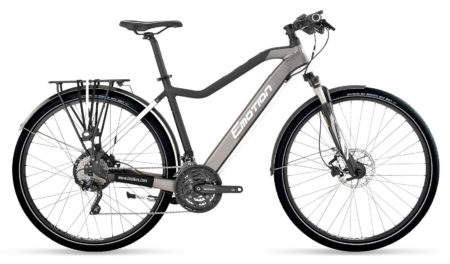 BH E-Motion Evo Cross Pro men E-bike
