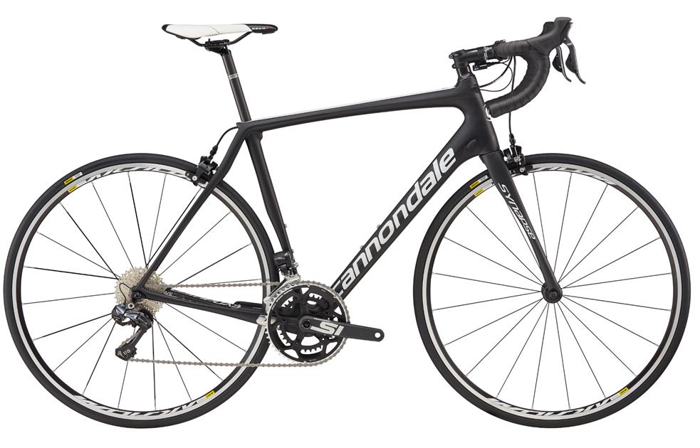 Cannondale Synapse Carbon Ultegra Di2 – 2017 model – Alicante Bike Hire