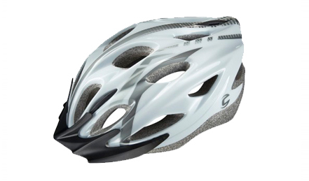 Bikehelmet for rent