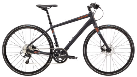 Cannondale Quick disc 1 2018