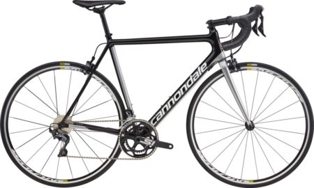 Cannondale Supersix Evo Ultegra – 2017 model