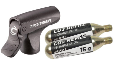 Co2 Trigger Full Plus