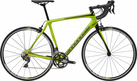 Cannondale Synapse Carbon Ultegra – 2017 model