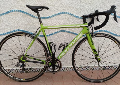 Used roadbikes for sale.