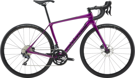 Cannondale  Synapse Carbon disc Ultegra women 2019