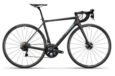 DARE MR1SDB Carbon Ultegra disc 2019 model