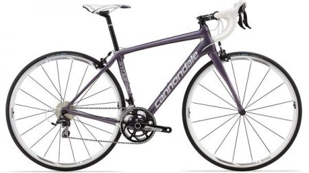 Cannondale Synapse Carbon women 105 2014