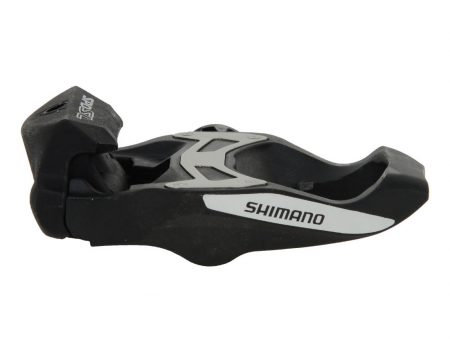 Shimano PDR550 pedals black