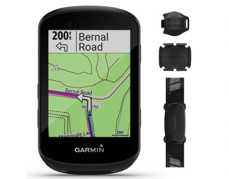 Garmin Edge 530 Plus + Bundle